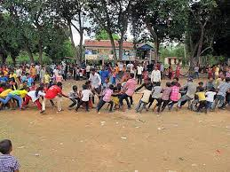 Image result for tug of war game philippines