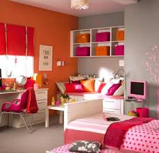 bedroom ideas for teenage girls red.  Teenage Innovative Bedroom Ideas For Teenage Girls Red Colors Theme Magnificent  With Bedrooms Inside