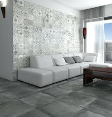 White floor tiles living room Large Dark Grey Floor Concrete Effect Form Dark Grey Porcelain Floor Tile Dark Grey Grout With White Samplesiteclub Dark Grey Floor Concrete Effect Form Dark Grey Porcelain Floor Tile