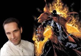 Spawn: Todd McFarlane's Anti-Hero