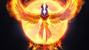 phoenix dota 2 wallpaper gaming dota 2 pinterest phoenix
