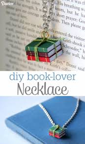 diy projects to make and on diy book lover necklace learn how to make money on wi 0 0 0 diy projects to make