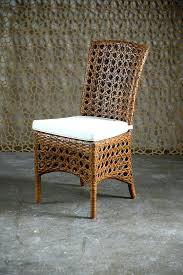 rattan dining chairs ins woven rattan dining side chair rattan corner dining set argos rattan dining chairs