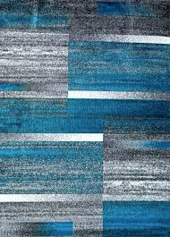 turquoise and grey rug turquoise gray modern abstract contemporary area rugs turquoise grey black rug