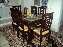 new dining table and chairs in karachi. new 6 seater dining table for sale kara and chairs in karachi