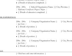 resume : Wonderful Resume Outline Dance Resume Templates Sample How To Make  A Dance Resume Cv Resume Free Resume Templates Formal Interesting Resume  Samples ...