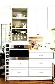 kitchen cabinet wine rack built in wine rack kitchen cabinet wine racks kitchen cabinets wine rack