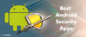 14 Android Apps Best Security Antivirus 2018 -