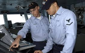 Us Navy Quartermaster Qm 2019 Career Details