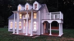childrens custom playhouses diy playhouse plans lilliput how to build a kids playhouse