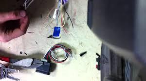 wiring a tr7 wiring a tr7