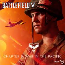 Battlefield 5 mit Pazifikkrieg: Die Details