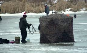 Mn Dnr Ice Thickness Chart Ice Fishing Ice Thickness Chart Fishing Port Clinton
