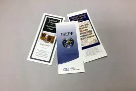 Brochure Printing Dc Print Shops Dc