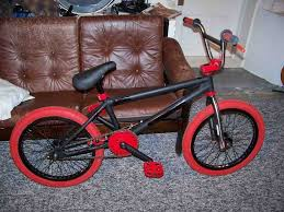 custom painted bmx bikes sport equipment