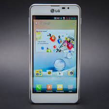 LG Optimus F5 review