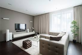 apartments design. Good Awesome Modern Apartment Interior Design Ideas Feats Stands Free Tufted Sofa And Rectangle Glass Top Apartments G