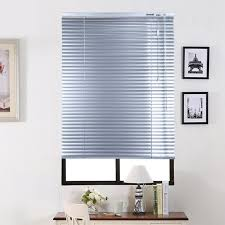 office window blinds. IZUHAUSE-Silver-Grey-Aluminium-Venetian-Window-Blinds-Home- Office Window Blinds T