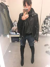 nordstrom anniversary 2017 weitzman otk boots mackage leather jacket