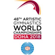 48th artistic gymnastics world chionships 2018 png
