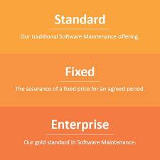 software maintenance software maintenance gallagher security