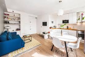 Nice small living room layout ideas Rectangular Ingrid Furniture 20 Best Small Open Plan Kitchen Living Room Design Ideas