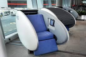 office sleeping pod. Abu Dhabi International Airport Is The World\u0027s First To Introduce \u0027GoSleep\u0027 Sleeping  Pods Office Pod