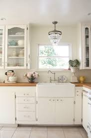 1940's Shabby Chic Beach Bungalow Kitchen shabby-chic-style-kitchen