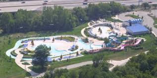 Aquaport Waterpark City Of Maryland Heights Aquaport Aquatic Center