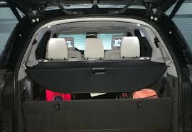 details about rear cargo trunk shade security cover for land rover discovery 5 l462 2017 2018