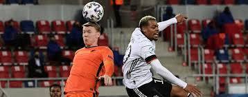 < 100 видео и каналов. Kann Lukas Nmecha Helfen Die Nationalmannschaft Braucht Mehr Wucht Im Sturm Sport Tagesspiegel