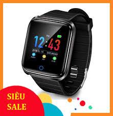 smart watch] đồng hồ thông minh theo dõi sức khỏe, thông báo tin nhắn, cuộc  gọi - Sắp xếp theo liên quan sản phẩm