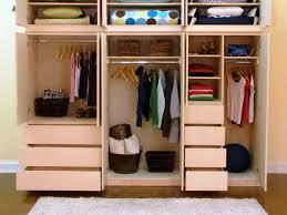 image of bedroom closet organizers ikea