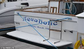 dating website funny names for boats