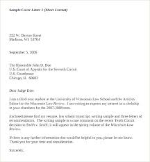 Cover Letter Format Resume Delectable Formatting A Cover Letter Brief Resume Format Resume Format And
