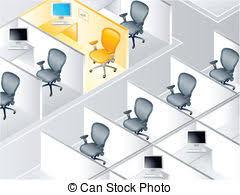 office cubicle clipart. Plain Clipart Office Cubicles On Office Cubicle Clipart N