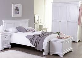 All White Bedroom Furniture Awesome Inspiration