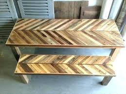 pallet furniture for sale. Wood Pallet Furniture For Sale Dining Tables Pallets And Barn Reclaimed Woo
