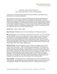 writing essays in law school how to write a great law school essay