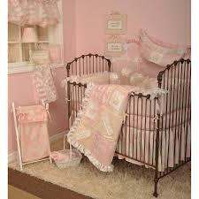 cotton tale designs heaven sent girl 7 piece crib bedding set com