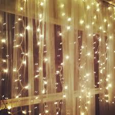 astounding design lights curtain hanging white behind sheer curtains google