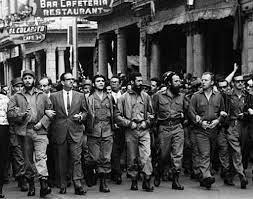 Cuban Revolution Facts, Information ...