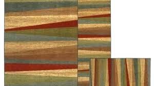 area rug and runner sets area rug sets with runner 3 piece set lavishly home sunset