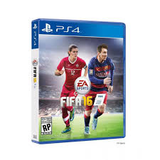 FIFA 16 Game For PS4 Price in Pakistan ...