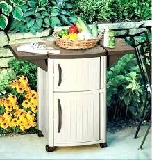 outdoor serving station patio e table outdoor serving best furniture images on decks station buffet cast outdoor serving station