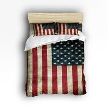 Buy flag bed sheet and free shipping on AliExpress