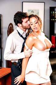 Sweet Sinner Chanel Preston James Deen Sexual Nipples Department.