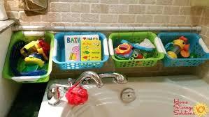 bathroom toy storage bathtub toy storage best storage design best bathroom toy storage