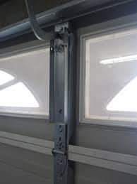 garage door reinforcements garage door reinforcement kit
