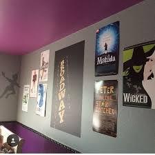 theater room decor